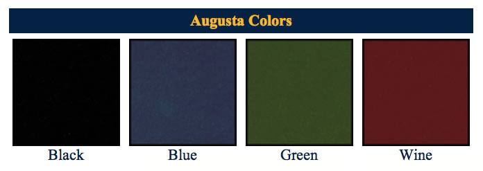 augusta color bar image