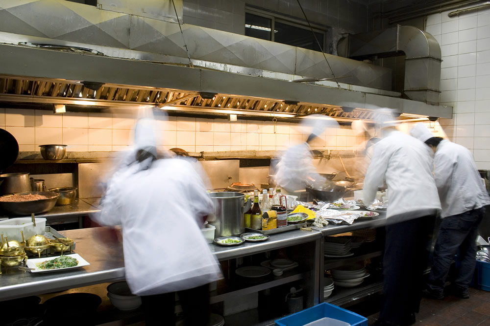 10 ways to make your restaurant more profitable Kitchen diner design tool