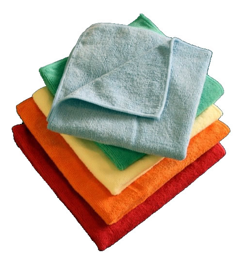 Economic Research: Microfiber Cleaning Cloth