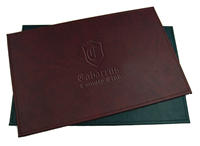 Elegant Country Club Table Mats