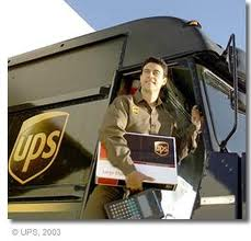 Fast delivery by UPS throughout North America.