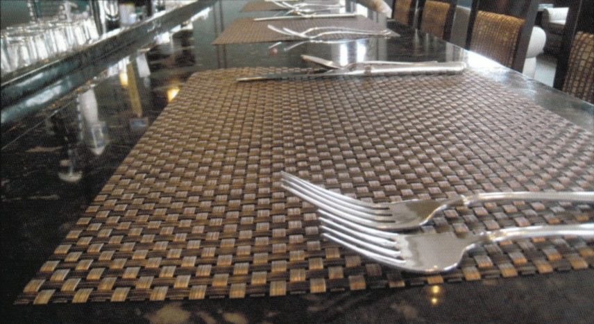 Woven Placemats Feature Image
